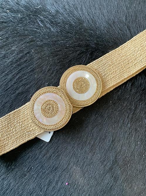 SHELL belt