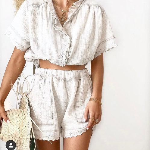 MATILDA shorts