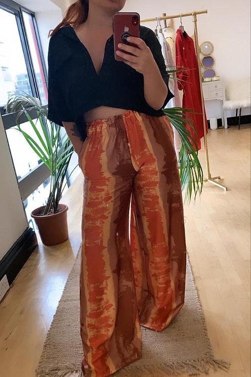 MOLTEN trouser