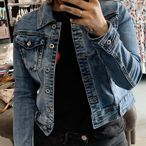 DREAM FIT jacket