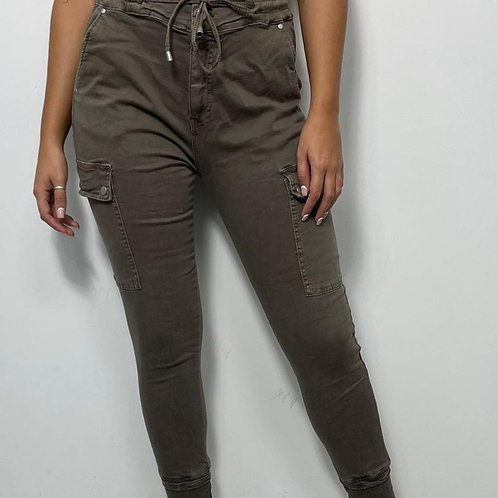 MILLY combat jean