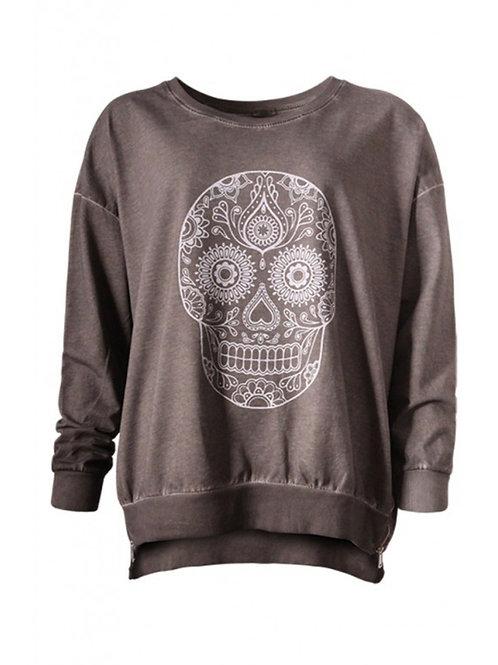 SLATE sweater