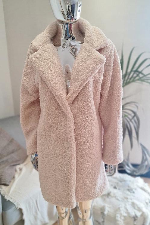 SNUGGLE coat