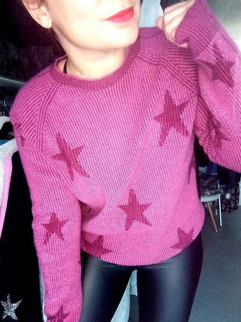 STELLA knit