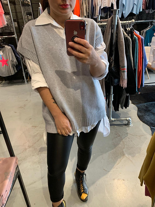 TANK shirt/knit