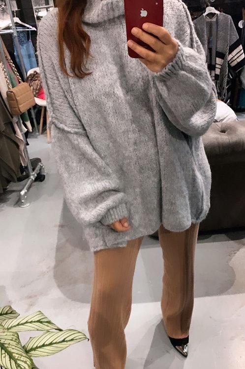 SHAUNA chunky knit