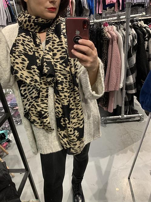SUPERCAT scarf