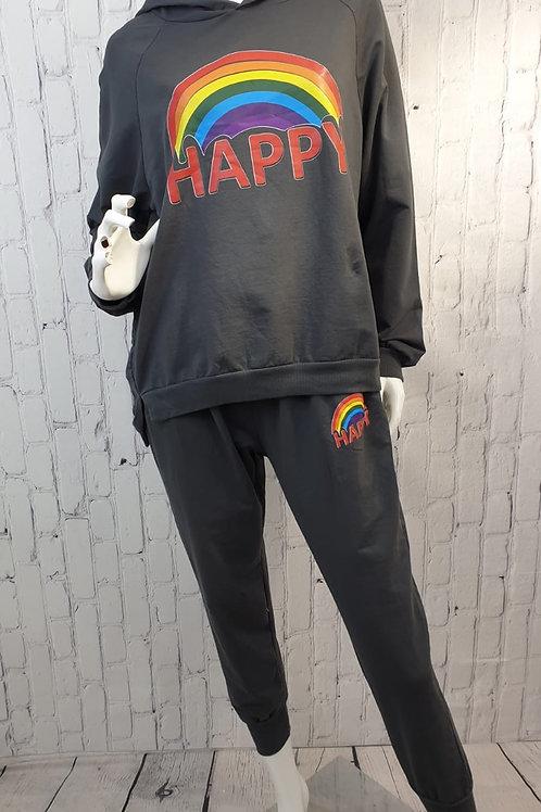 HAPPY tracksuit