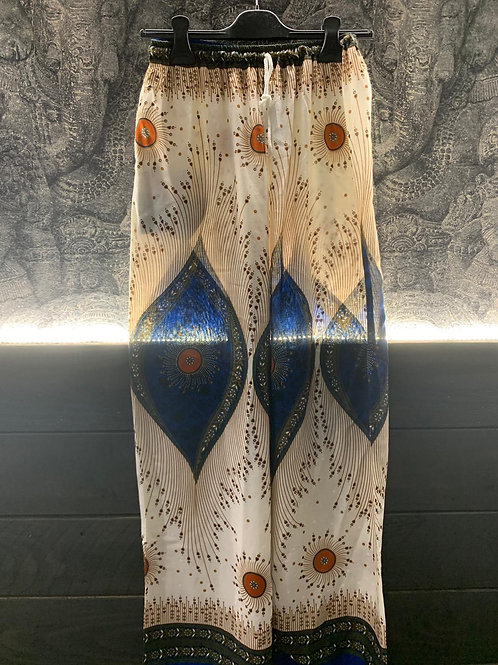 PEACOCK trousers