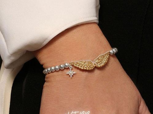 KTBB guardian angel bracelet