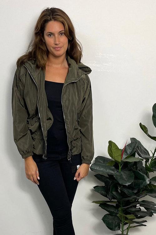WASHOUT jacket