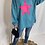 Thumbnail: BE BOLD star sweater