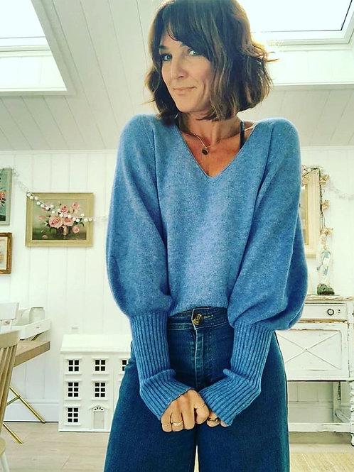 PUFF knit