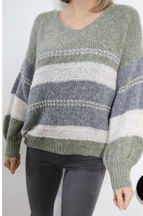CONI  knit