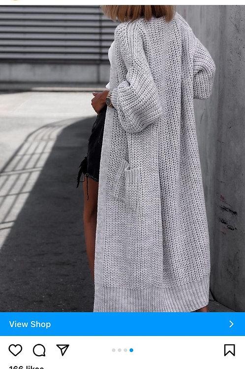 CITY cardigan