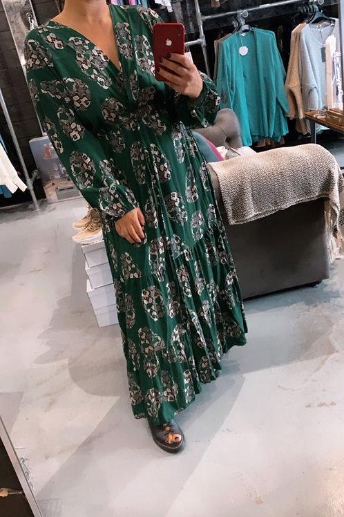 SNAKE SKULL dress