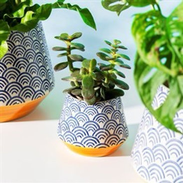 WAVE planter (small)
