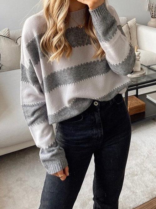 EVE knit