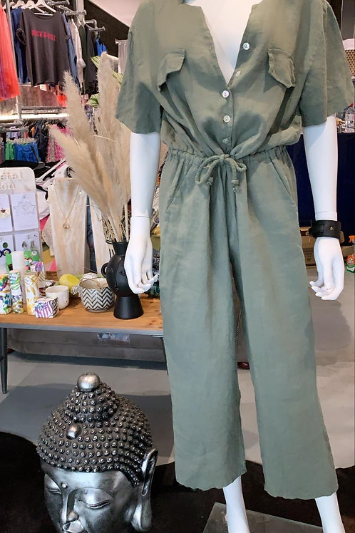 LINA jumpsuit