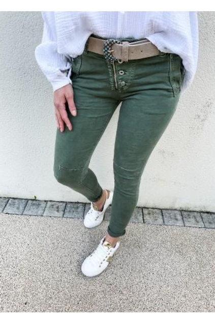 SIDE HUSTLE jean