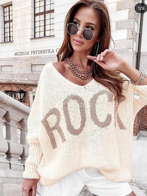 ROCK IT knit