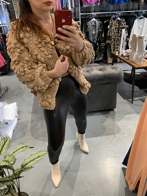 NANCY cardigan