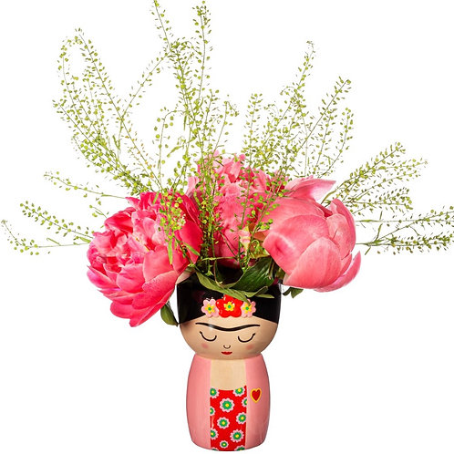 FRIDA body vase