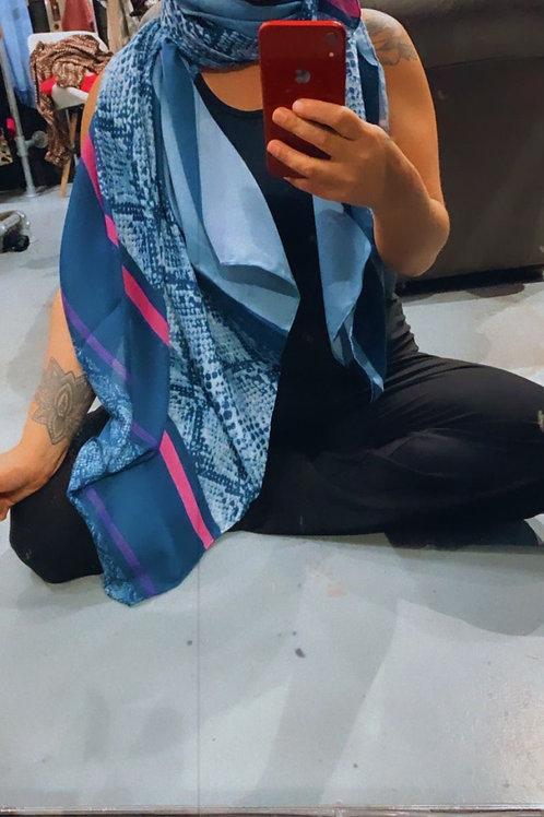 PYTHON scarf