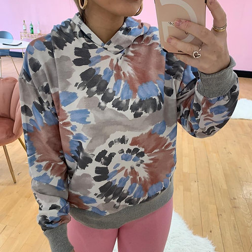 SPLATS sweater