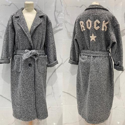 MORE ROCK jacket