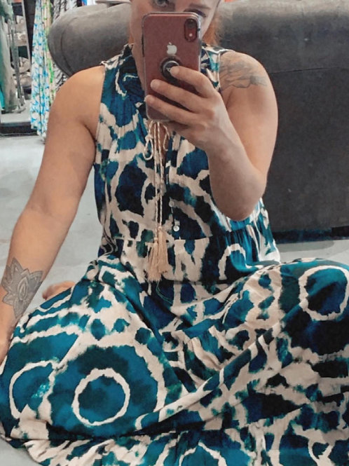 HIPPI dress