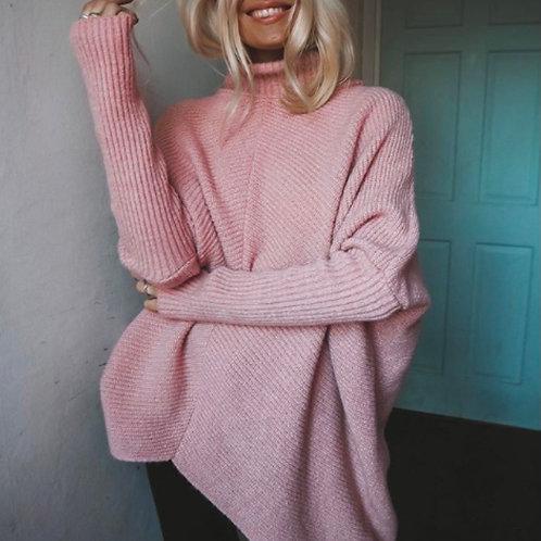 WISH ROLL knit