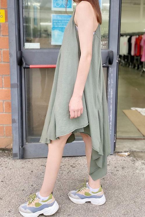 SAINT dress