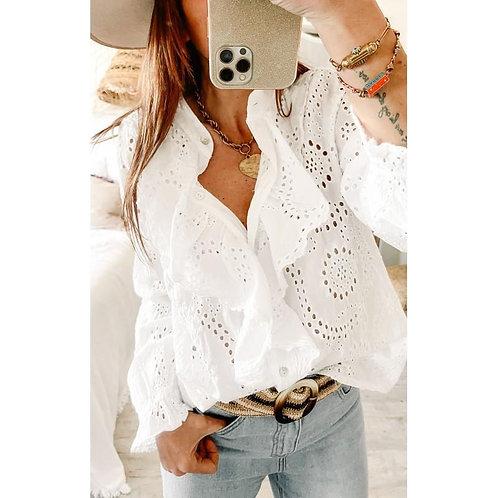 MAISI blouse
