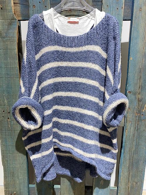PARI knit