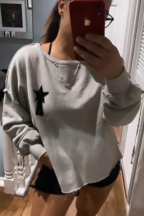 ASTAR sweater