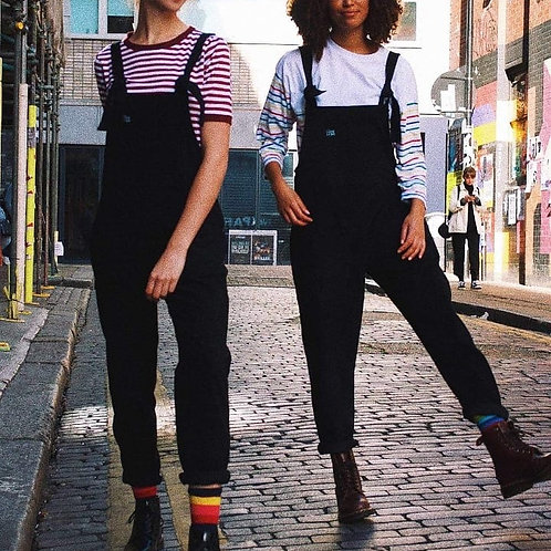 CORDS dungarees