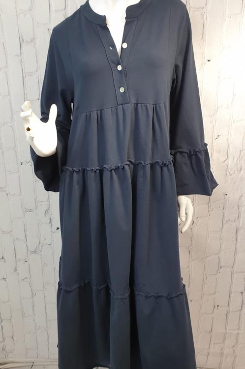 LONGLINE dress