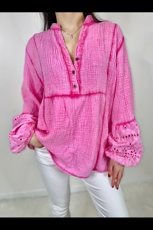 Tully blouse