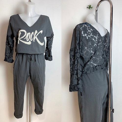 ROCK CHIC jumpsuit