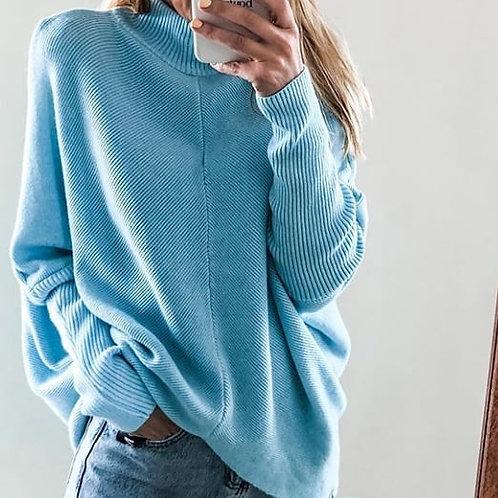 WISHBONE knit