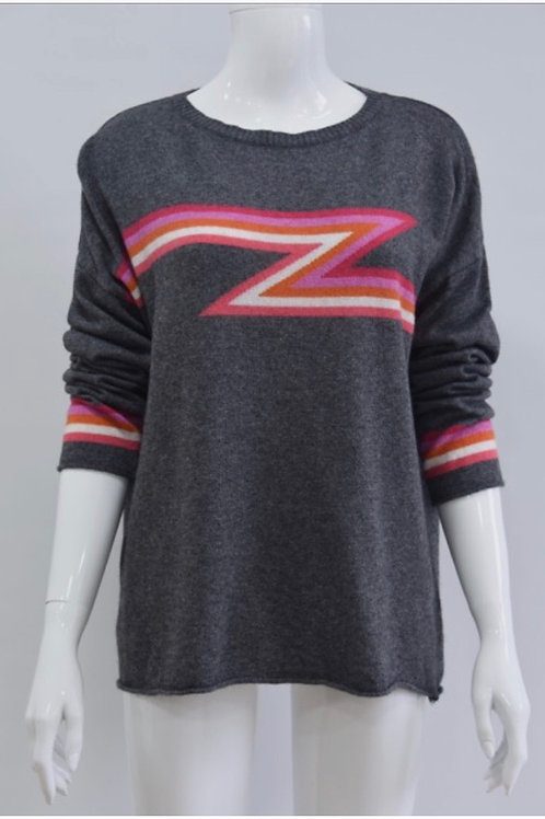 ZEE knit