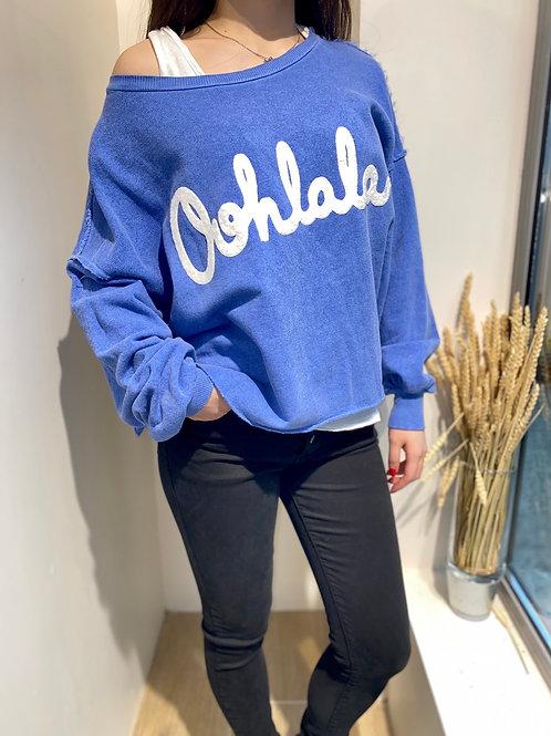 OOHLALA sweater
