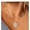 Thumbnail: KTBB layered boho necklace