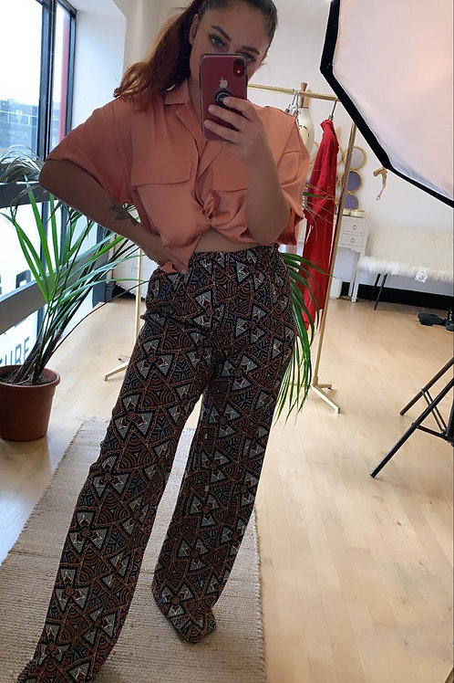 TRIBAL trousers