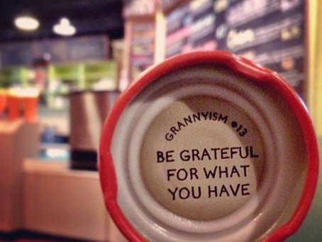 Thanksgiving Week Hours