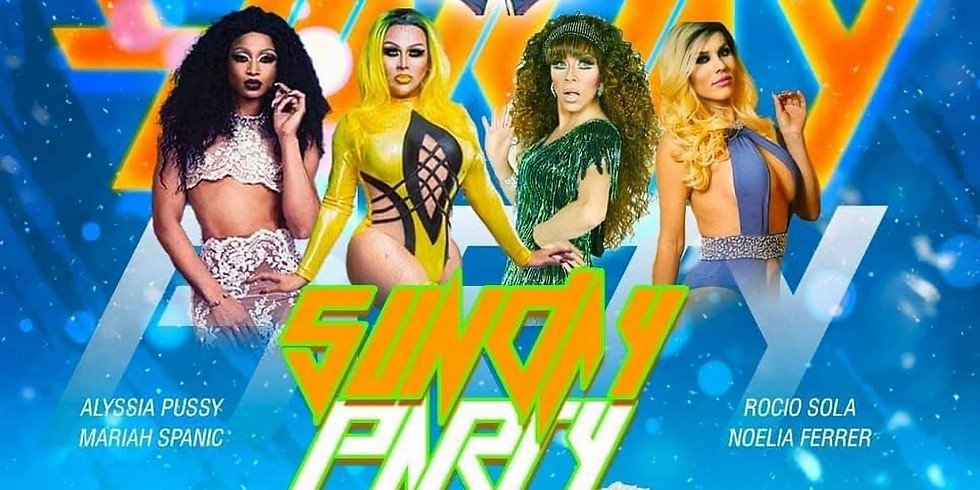 Sunday After Party!!
