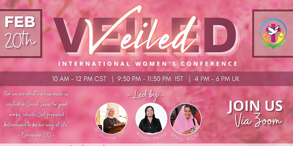 Veiled International Women's Conference