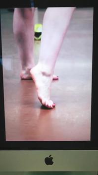 Digital Dancing