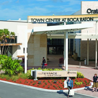 Boca Raton Town Center